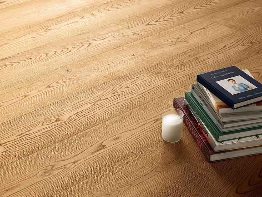 SIGNATURE | Parquet in rovere