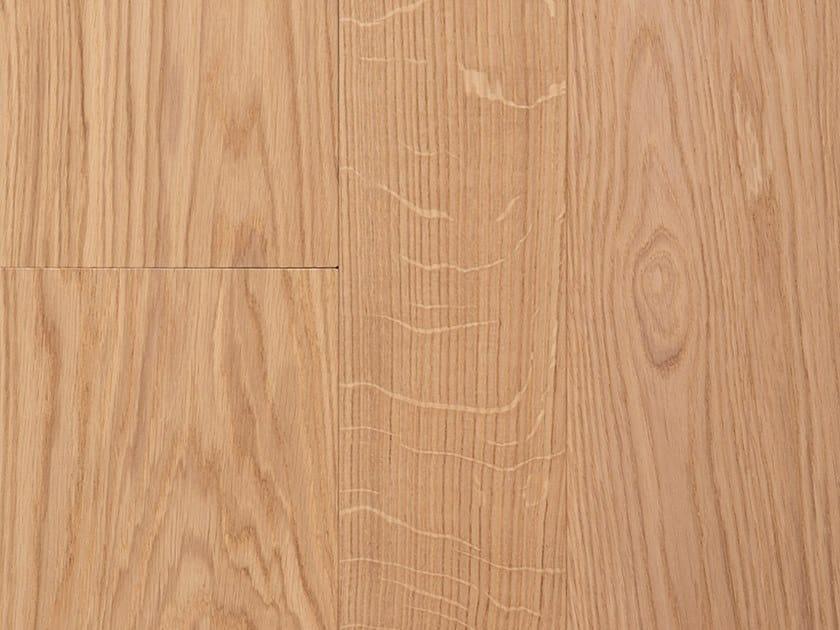 Oak flooring OAK RAW LOOK by BELLOTTI