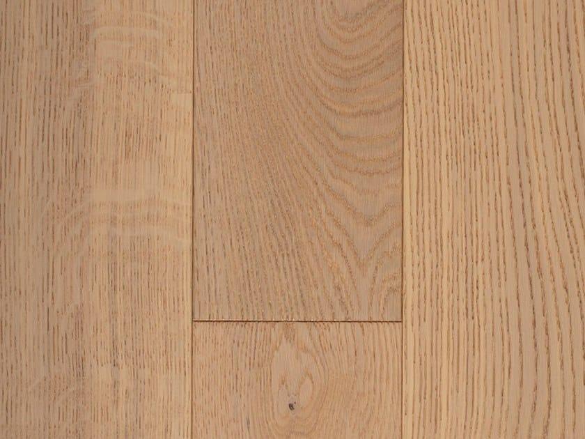 Oak flooring OAK VANILLA by BELLOTTI