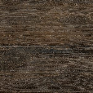 Porcelain stoneware flooring with wood effect OAKEN BRUCIATO by Ceramica Fioranese