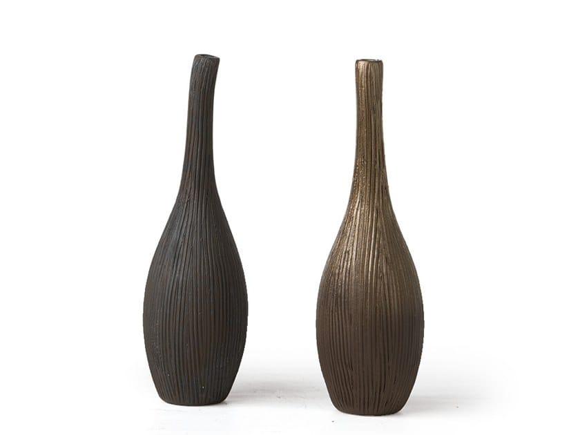 Vaso de cerâmica OASI | Vaso by Adriani e Rossi edizioni
