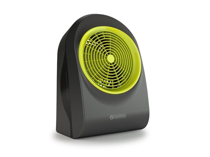 Floorstanding heater fan OBLO 2.2 by OLIMPIA SPLENDID
