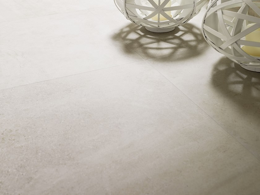 Wall/floor tiles with stone effect OCEAN BEIGE by Venis