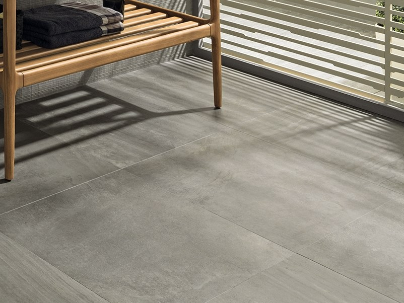 Wall/floor tiles with stone effect OCEAN NATURAL by Venis