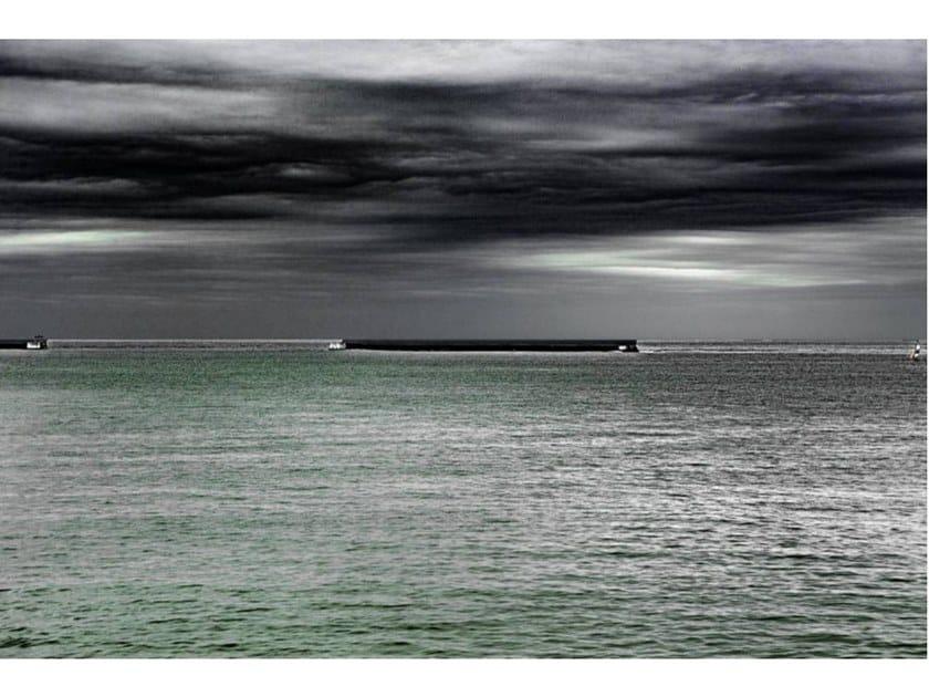 Stampa fotografica OCEAN VS SKY by Artphotolimited