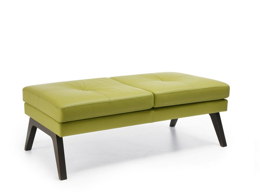 Fabric bench seating OCTOBER 20 by profim