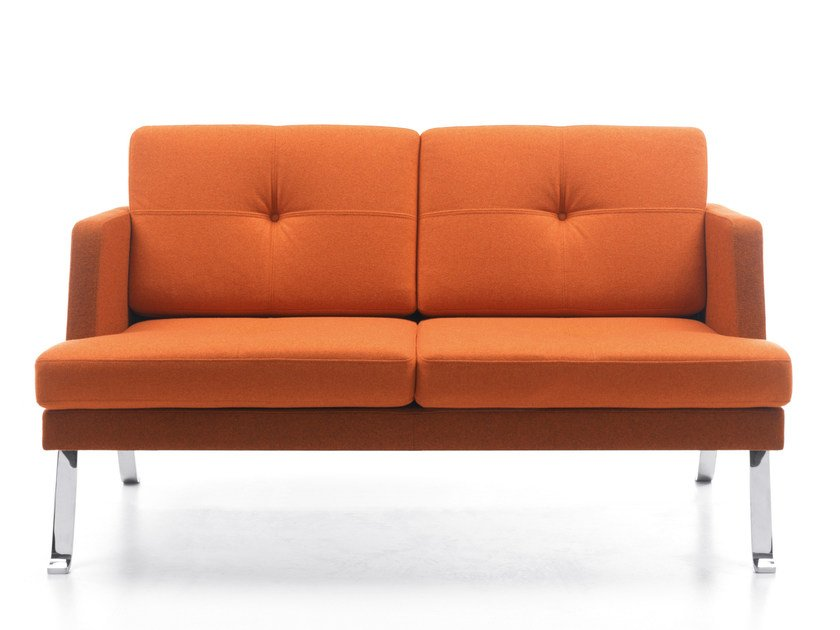 2 seater sofa OCTOBER 21 by profim