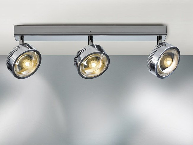 Lovely LED Adjustable Spotlight OCULAR SPOT Ocular Spot Collection By LICHT IM RAUM Great Pictures