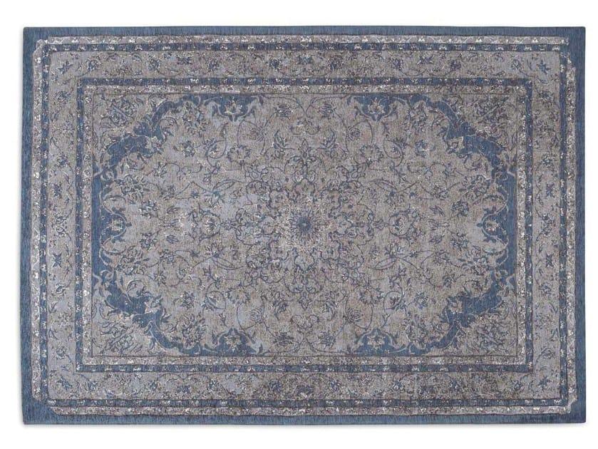 Rectangular chenille rug ODESSA by Calligaris