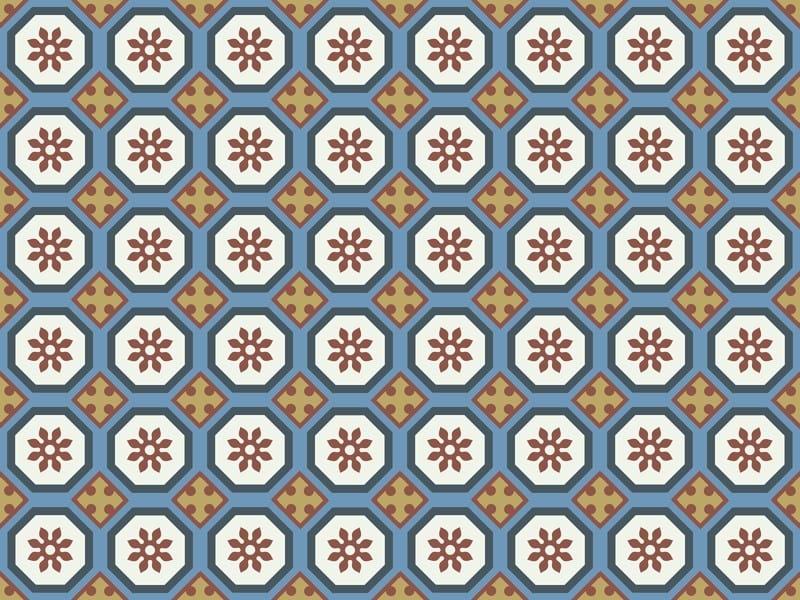 Indoor Outdoor Cement Wall Floor Tiles Odysseas 411 Odysseas