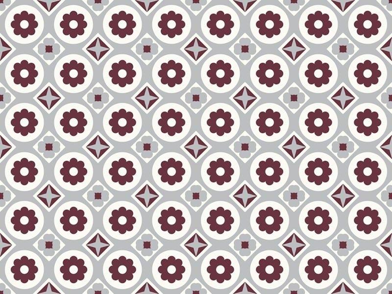 Indoor/outdoor cement wall/floor tiles ODYSSEAS 466 by TsourlakisTiles