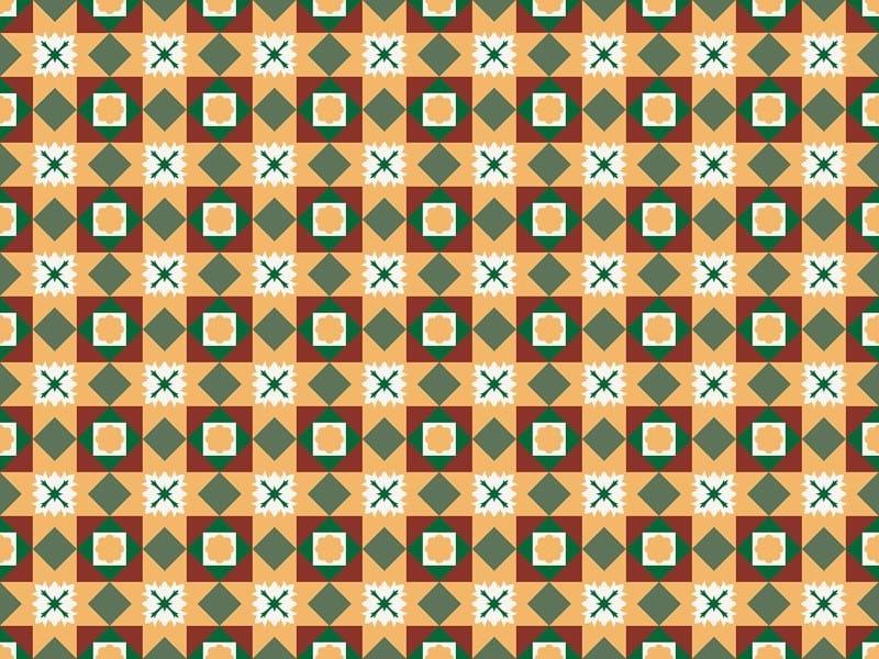 Indoor/outdoor cement wall/floor tiles ODYSSEAS 471 by TsourlakisTiles