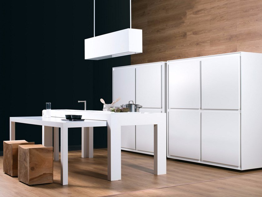 Versteckte Mini-Küche OFF KITCHEN Kollektion LAB By TM Italia Cucine ...