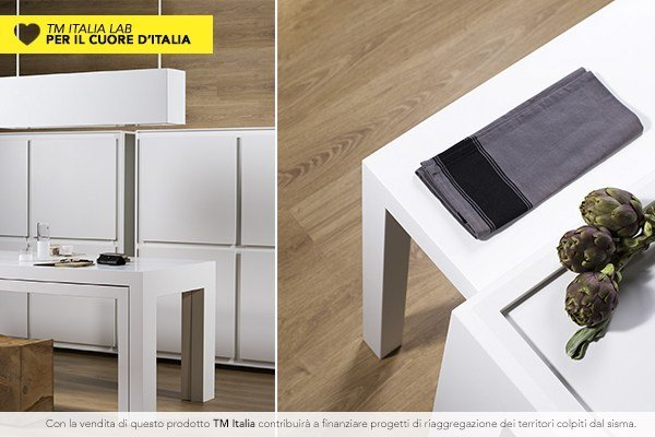 mini cuisine dissimul e off kitchen collection lab by tm italia cucine design daniele bedini. Black Bedroom Furniture Sets. Home Design Ideas