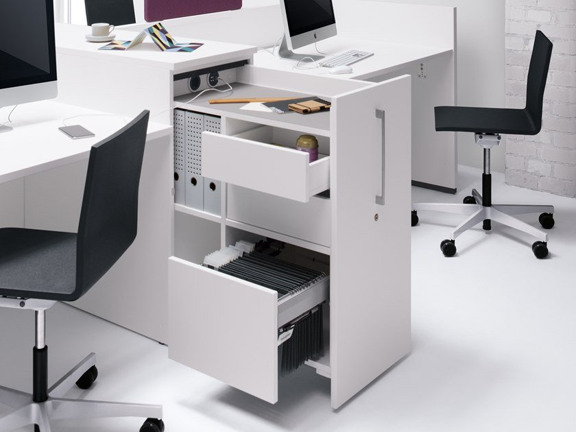 Office drawer unit CONTAINER by werner works