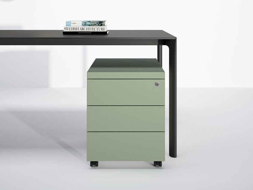 Office drawer unit with lock CONTAINER | Office drawer unit with lock by werner works
