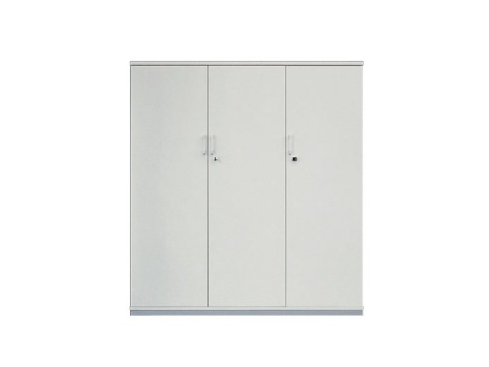 Office storage unit with lock SPACE | Office storage unit by Archiutti