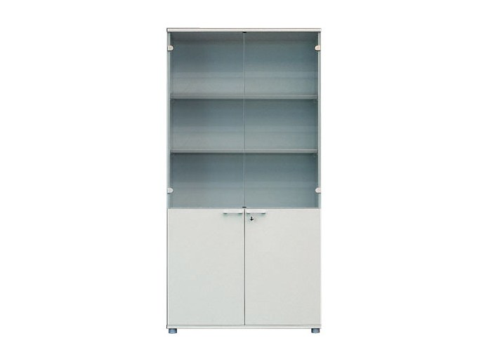 Modular office shelving SPACE | Office shelving by Archiutti
