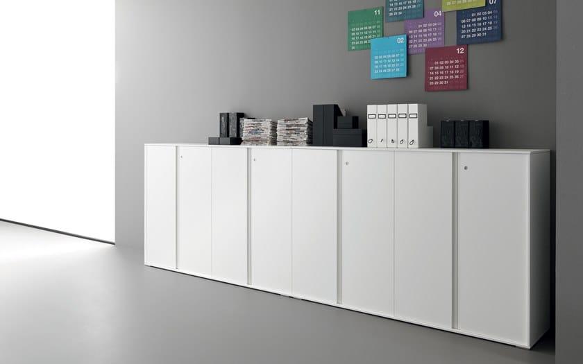GALAXY BATTENTE | Mobile ufficio