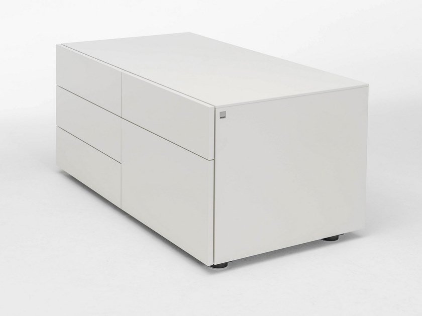 Office drawer unit UPSITE | Office drawer unit by RENZ