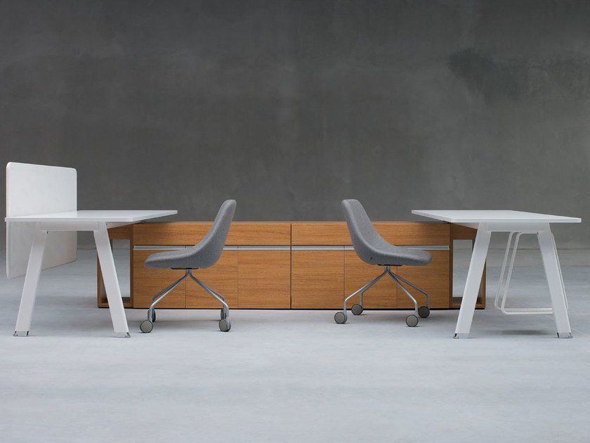 Office workstation SIMPLIC | Office workstation by BALMA