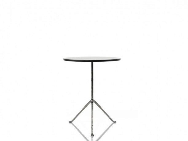 Round table OFFICINA | Table by Magis