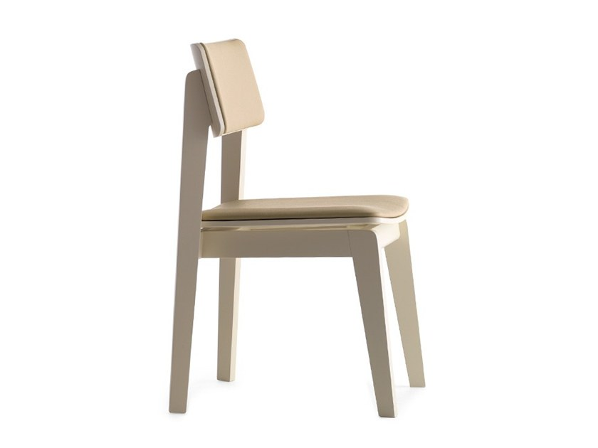 Chair OFFSET 02813 by Montbel