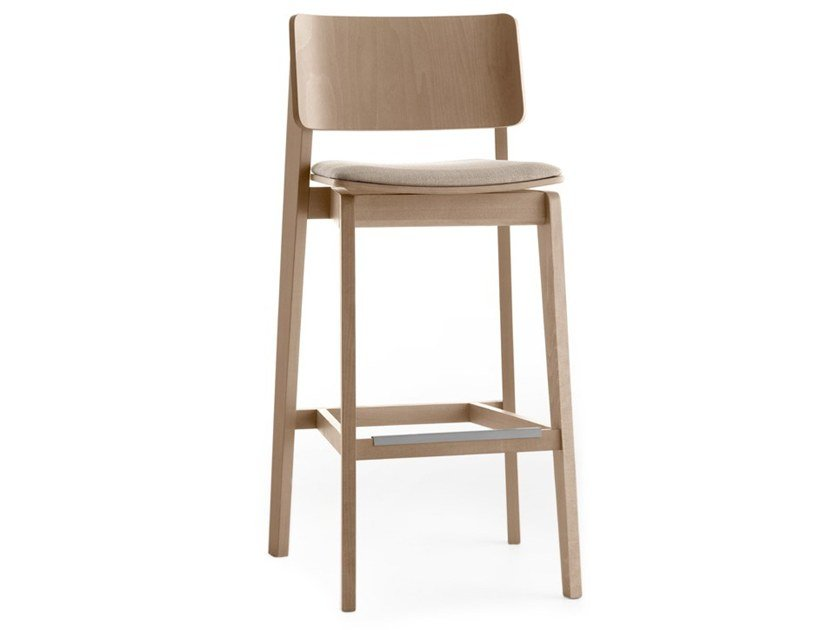 High stool OFFSET 02882 by Montbel