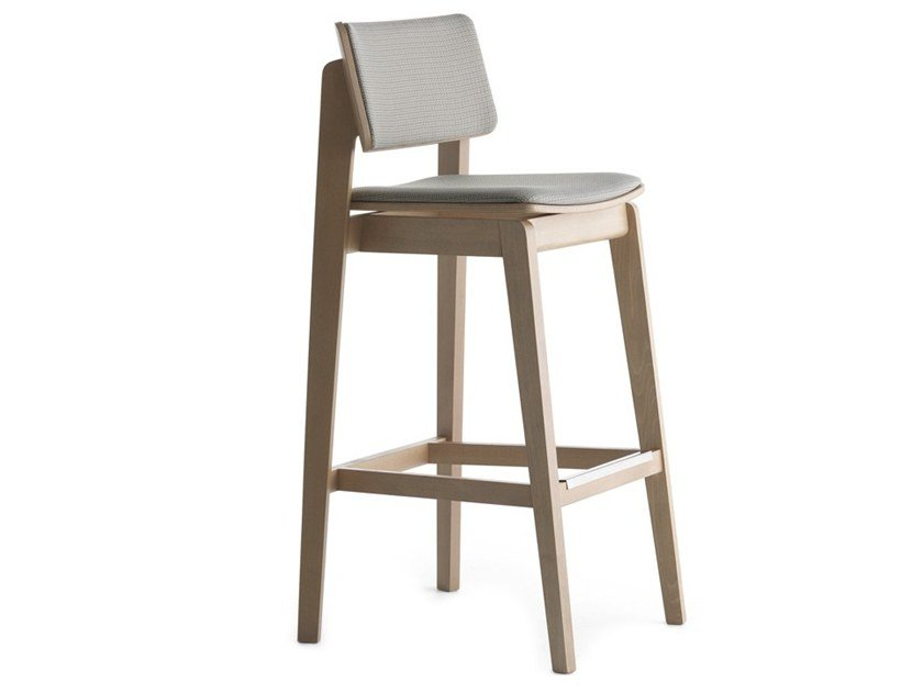 High stool OFFSET 02883 by Montbel