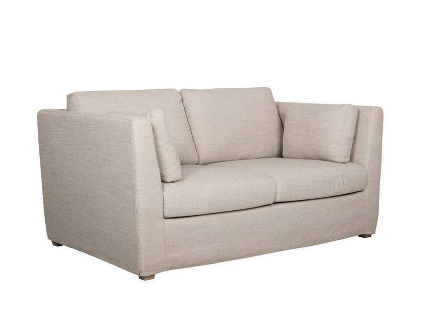 2 seater fabric sofa OLA | 2 seater sofa by Sits