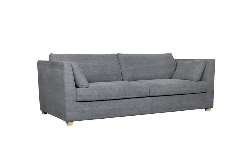 3 seater fabric sofa OLA | 3 seater sofa by Sits