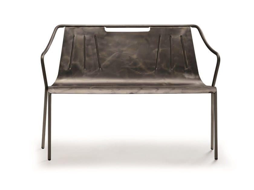 Stupendous Ola Garden Bench Ibusinesslaw Wood Chair Design Ideas Ibusinesslaworg