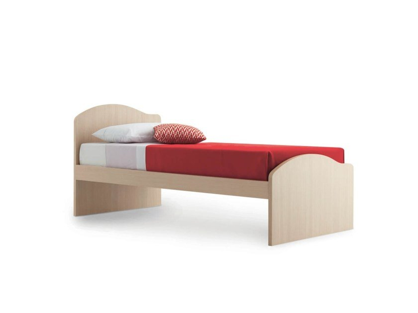 Kids single bed OLA by Nidi