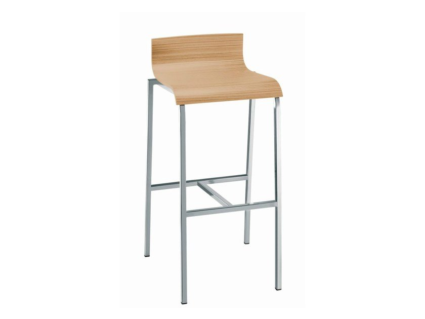 High stool OLA | Stool by Mara
