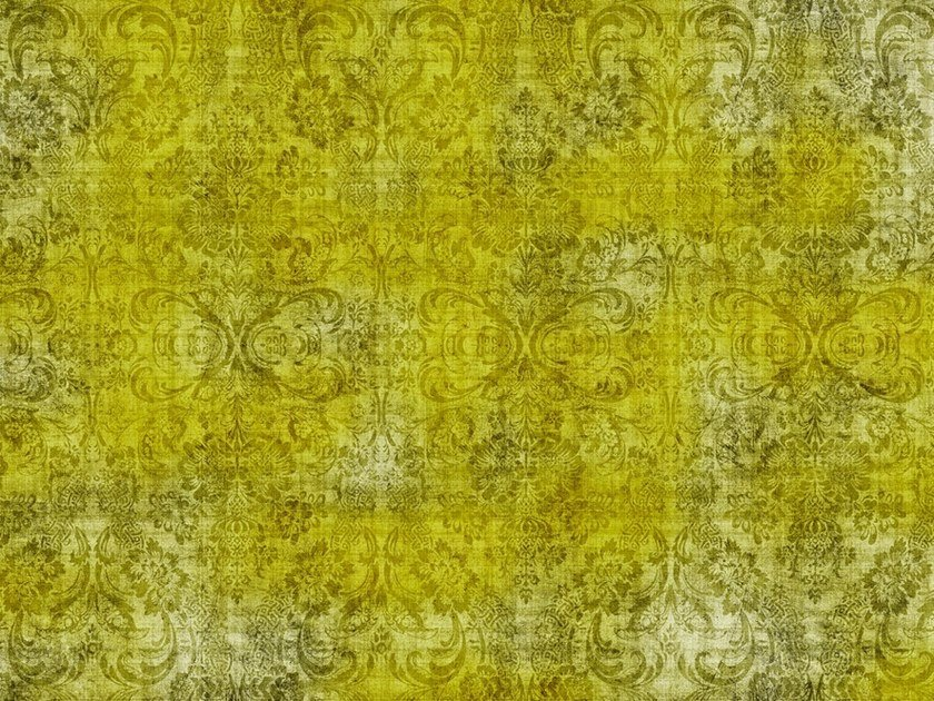 Digital printing wallpaper OLD DAMASK by Architects Paper