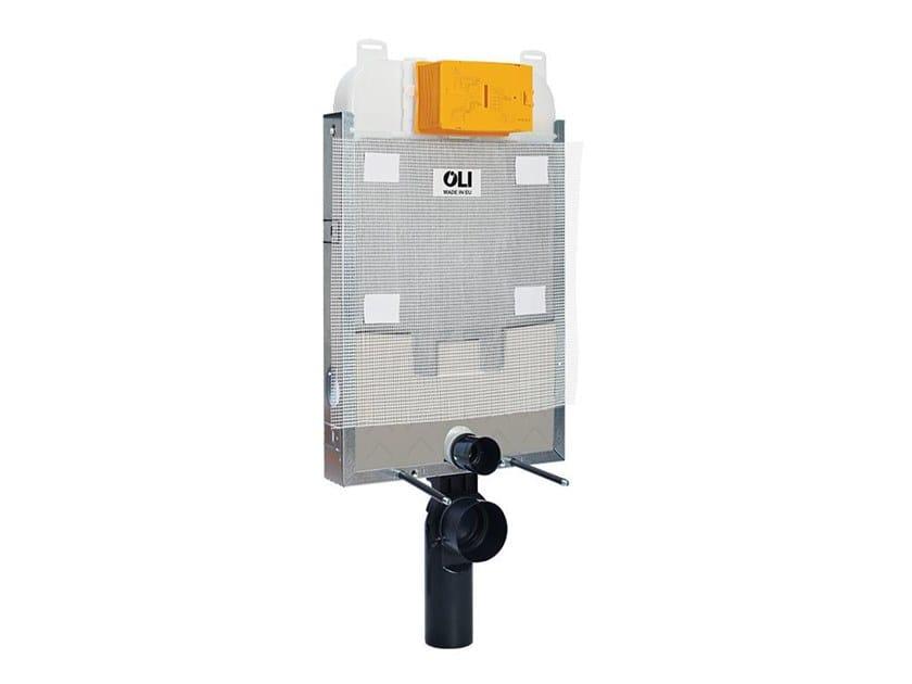 Concealed WC cistern OLI74 PLUS SIMFLEX by OLI