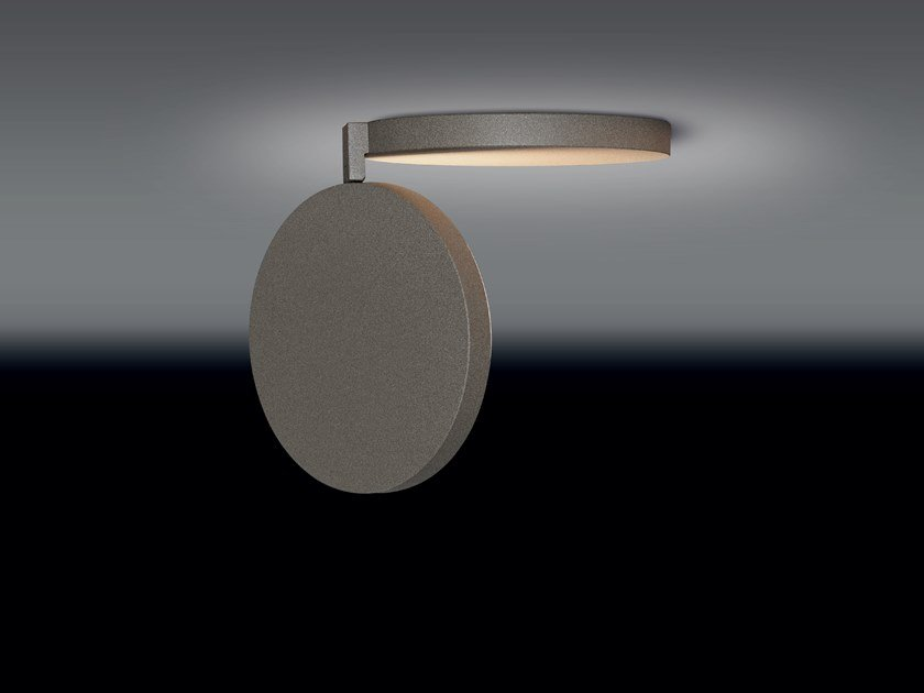 LED adjustable ceiling lamp OLIMPIA | Ceiling lamp by Cattaneo