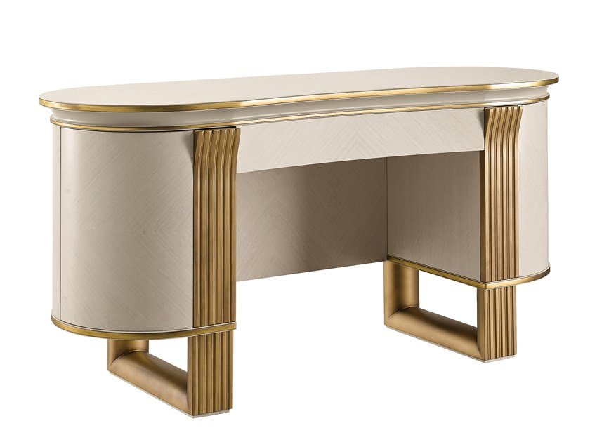 Dressing table OLIVER | Dressing table by A.R. Arredamenti