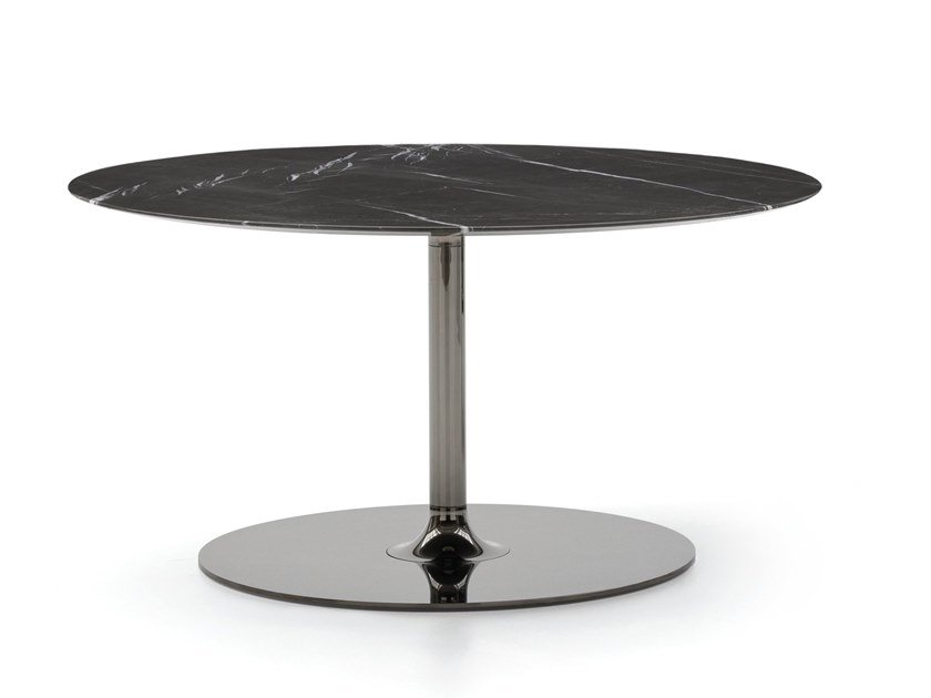 Table OLIVER LOUNGE by Minotti