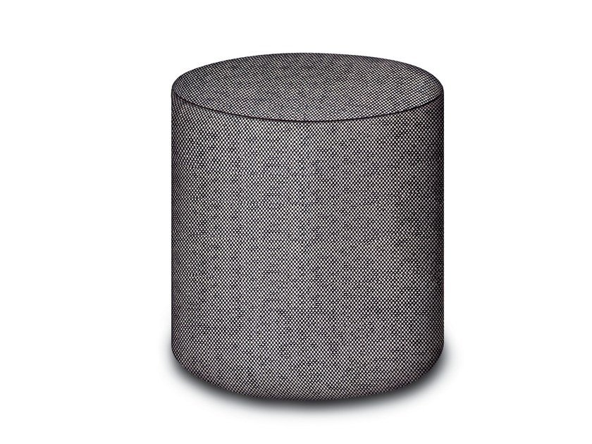 Fabric pouf OLIVET | Pouf by MissoniHome