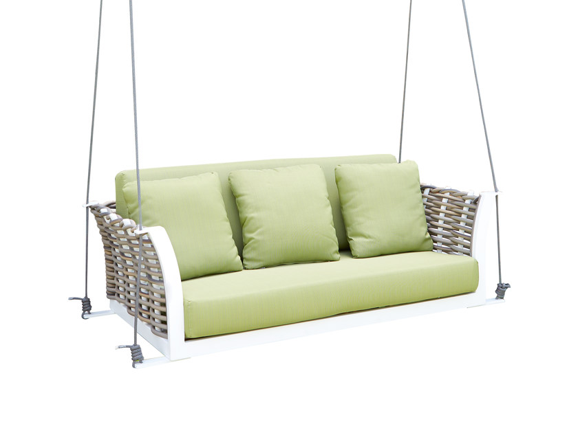 Hanging daybed OLIVIA 23256 by SKYLINE design