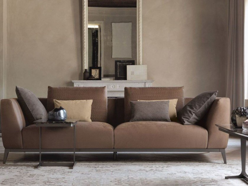 Fabric sofa OLIVIER | Sofa by Flou