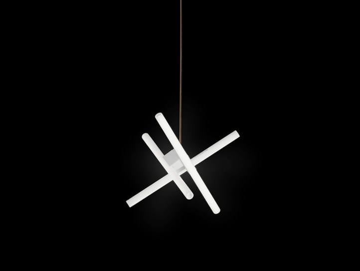 Direct light pendant lamp OLVIDADA | Pendant lamp by BD Barcelona Design