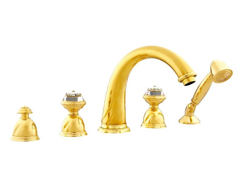 OMAN | Set vasca con cristalli Swarovski® 051216.E00