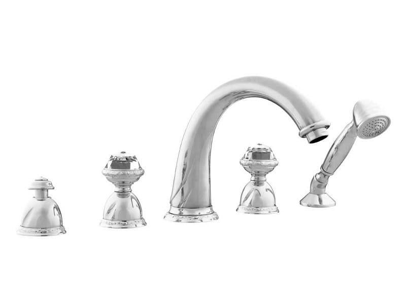 OMAN | Set vasca con cristalli Swarovski®