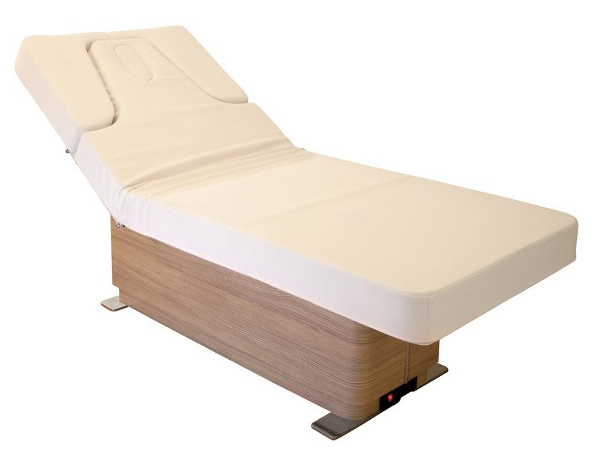 Massage bed OMNIA by Nilo