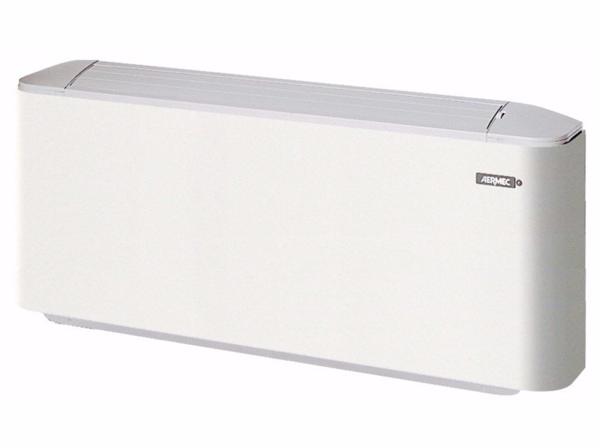 Wall-mounted fan coil unit OMNIA UL by AERMEC