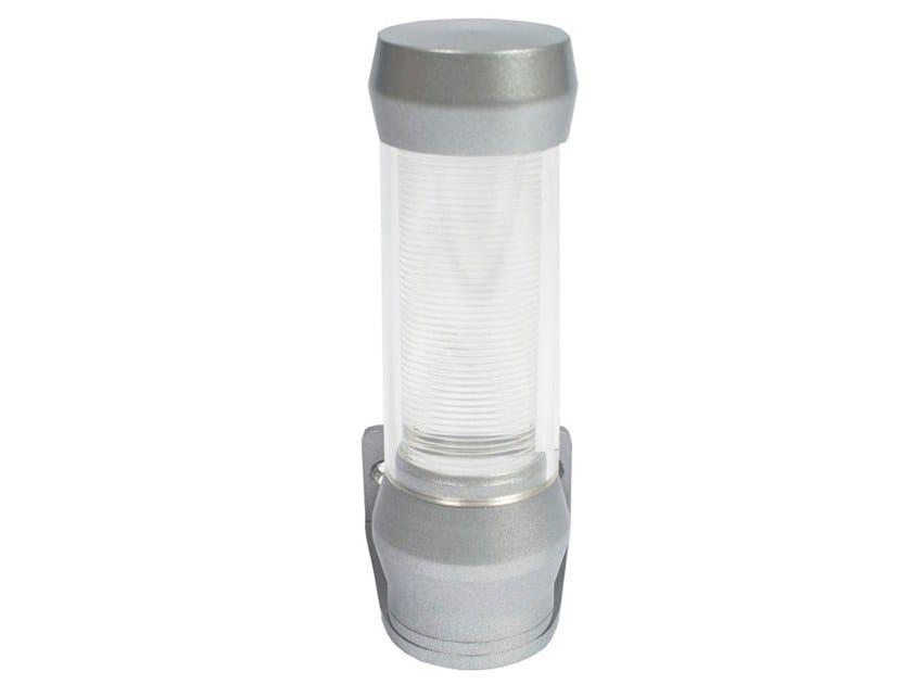 Applique per esterno a LED in PMMA ON-LINE 50 | Applique per esterno by Kriladesign
