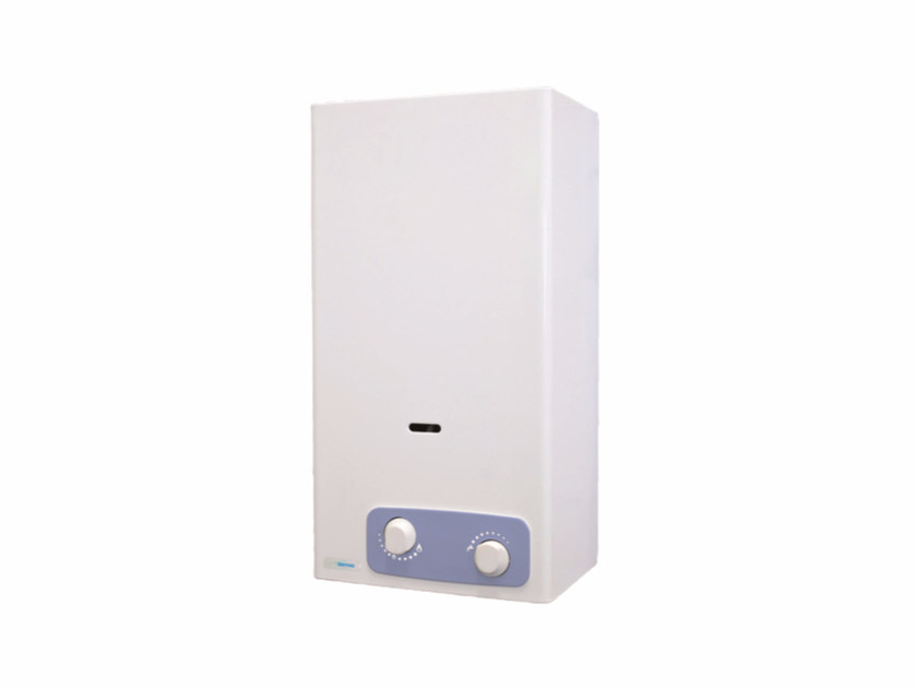 Gas water heater ONDA OF ERP by Sime