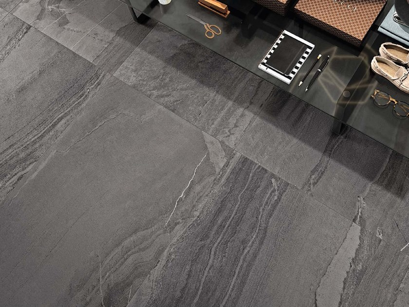 Porcelain stoneware wall/floor tiles ONE CAR ON by Ceramica d'Imola